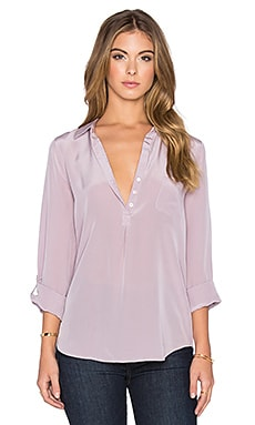 Soft Joie Trikonis Top in Orchid