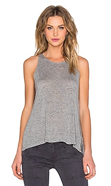 Phan Tank in Heather Grey