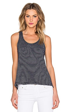 Soft Joie Ascella Tank in Peacoat
