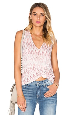 Soft Joie Carynn Tank in Pale Lilac