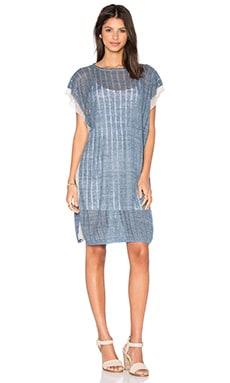 Dolman Midi Dress