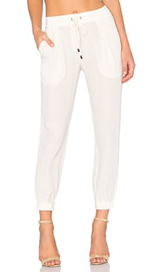 SOH Jogger Pant in Bone