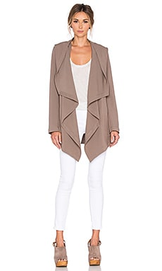 Soia & Kyo Sarie Trench Coat in Desert