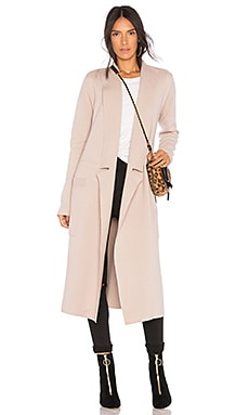 Annabelle Trench Coat