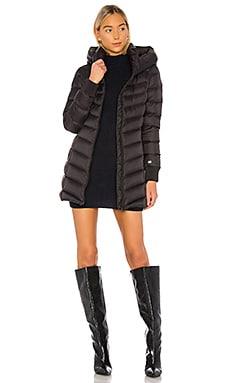 Alanis Puffer Jacket Soia & Kyo $395