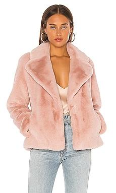 Emanuela Faux Fur Jacket Soia & Kyo $58 (FINAL SALE)