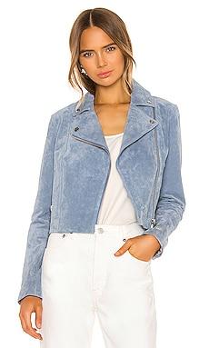 Elaine Moto Jacket Soia & Kyo $131