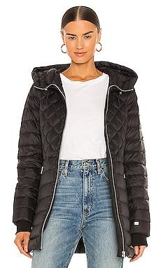 Alyssandra Coat Soia & Kyo $395