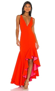 Edana Gown SOLACE London $885