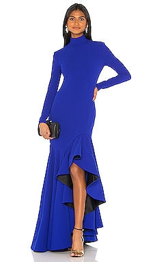 Mina Gown SOLACE London $421