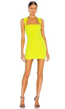 Cora Mini Dress SOLACE London $390 NEW