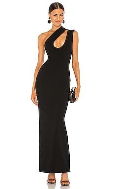 Krista Maxi Dress SOLACE London $410