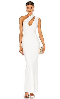 Krista Maxi Dress SOLACE London $410
