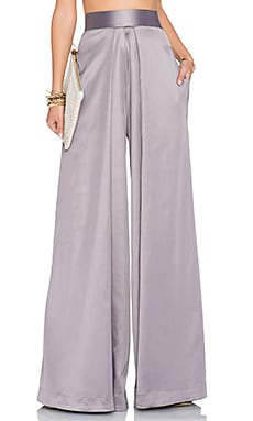 SOLACE London SU2C x REVOLVE Stellis Trousers in Light Grey