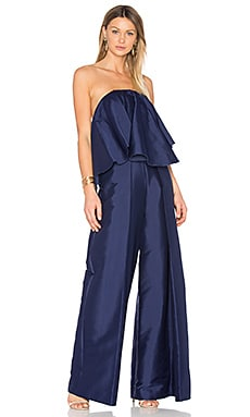 Mallory Jumpsuit in Navy