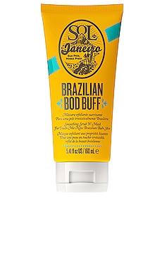 Brazilian Bod Buff Smoothing Scrub 'N Mask Sol de Janeiro $25
