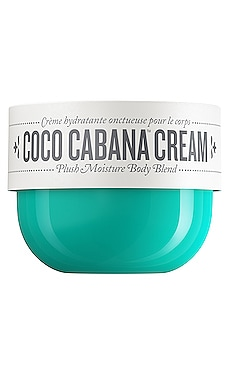 Coco Cabana Cream Moisture Magnet Oil-In-Water Body Cream Sol de Janeiro $45