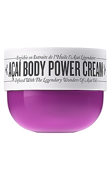 Acai Body Power Cream