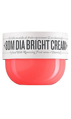 BOM DIA ブライトニングボディモイスチャライザー Sol de Janeiro $45