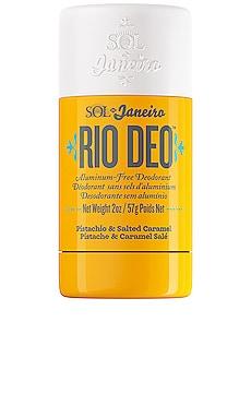 ДЕЗОДОРАНТ RIO DEO Sol de Janeiro $16 ЛИДЕР ПРОДАЖ