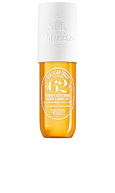 Brazilian Crush Body Fragrance Mist Sol de Janeiro $32 BEST SELLER