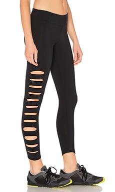 Lasercut Legging