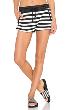 Drawstring Lounge Short