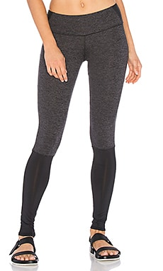 Noir Legging in Grey