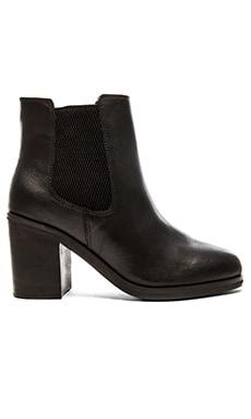 SOLES x SKIN ACDC Lane Bootie in Black