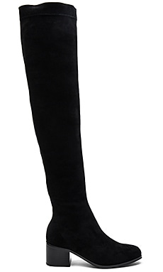 Aden Boot in Black