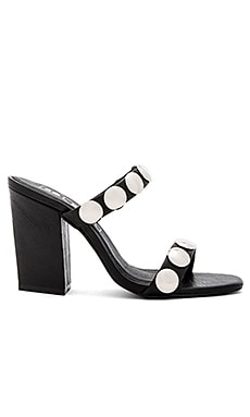 Sheri Heel in Black