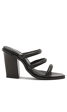 Suzy Mule in Black