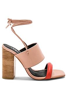 Обувь на каблуке hester - Sol Sana