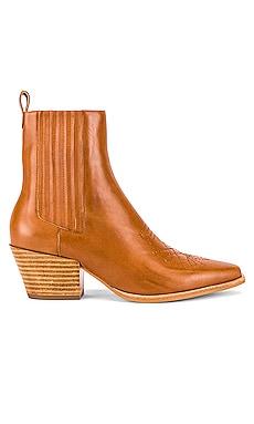 X REVOLVE Otis Boot Sol Sana $110