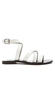 Sol Sana Minx Sandal in White