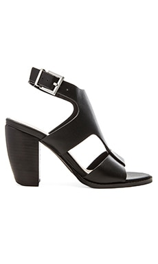 Sol Sana Isla Heel in Black