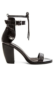 Sol Sana Tally II Heel in Black