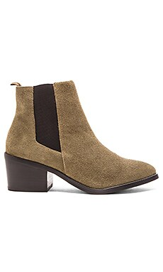 Sol Sana Edger Boot in Moss