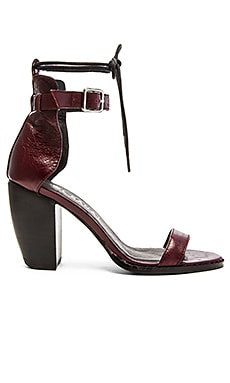 Sol Sana Tally II Heel in Wine