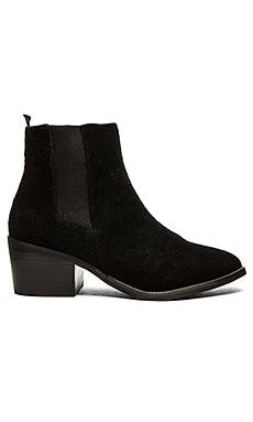 Sol Sana Edger Boot in Black