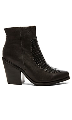 Sol Sana Mia Boot in Black