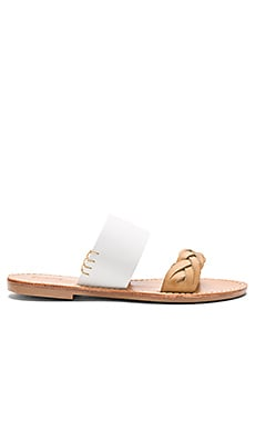 Braided Slide Sandal Soludos $89