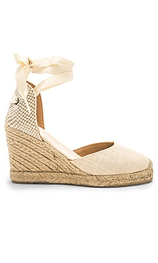 Tall Wedge Soludos $95 BEST SELLER