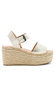 Minorca High Platform Sandal Soludos $74 (FINAL SALE)