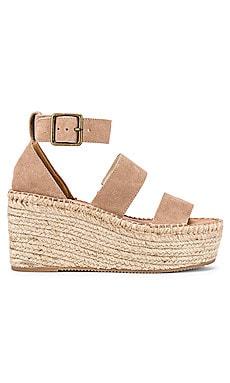 Palma Platform Sandal Soludos $149