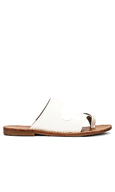 Mila Slide Sandal Soludos $56 (FINAL SALE)