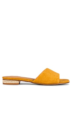 Anouk Slide Sandal Soludos $59 (FINAL SALE)