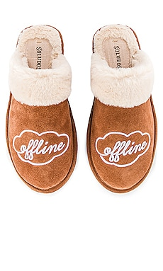 Offline Cozy Slipper Soludos $75 NEW ARRIVAL