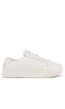 Ibiza Platform Sneaker Soludos $149
