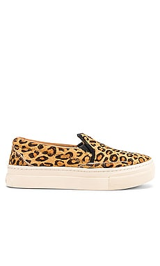 Bondi Calf Hair Sneaker Soludos $53